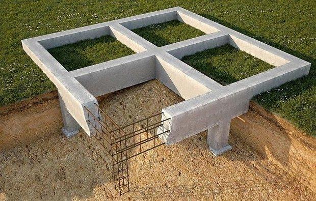 Ленточный бетон это барракуда для очистки от бетона купить
