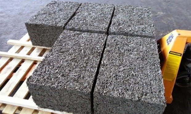 Древесная щепа бетон керамзитобетон гигроскопичность