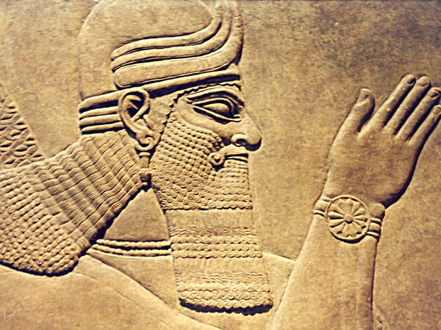 a look at the multicultural society in mesopotamia Mesopotamia / religions / gods and goddesses mesopotamian religions were polytheistic, although the pantheons were defined differently from city to city.