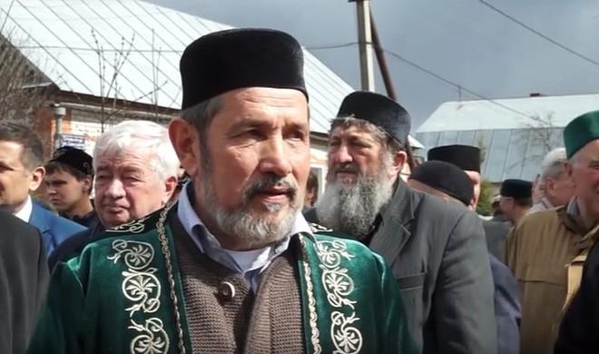 Экс-муфтий Татарстана о пропавшем имаме: «Или была команда сверху — не искать»