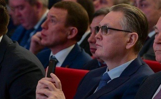 Развод кланов: Хайруллины предложили Миннахметовым «съехать» из казанского ГУМа