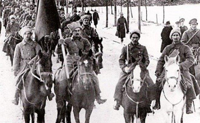 На службе Башкурдистану: как татарские офицеры поддержали политический проект Валиди