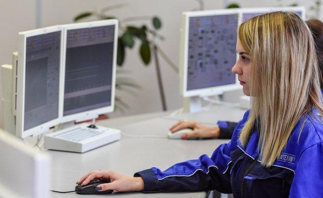 «Нижнекамскнефтехим»: «43% работников — это сотрудники до 35 лет»