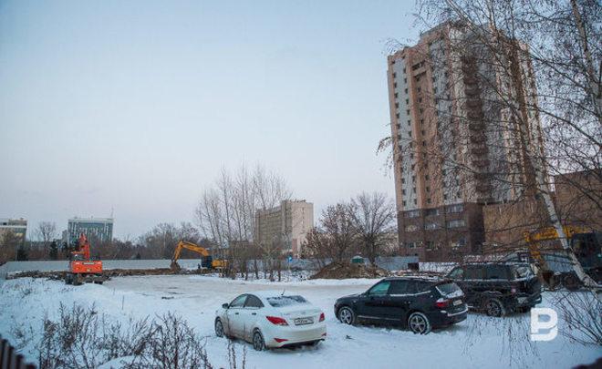 Рынок недвижимости Казани: проблемы группы ТФБ, инъекция субсидированной ипотеки и «свечки» на Гривке