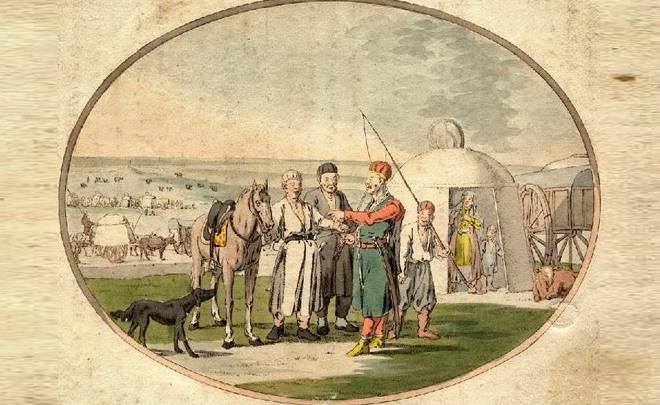 История Ногайской Орды: как родилась великая степная держава