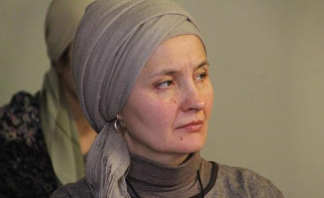 Резеда Сафиуллина: «То, что хиджаб предписан исламом, не отрицалось никем из татарских богословов»