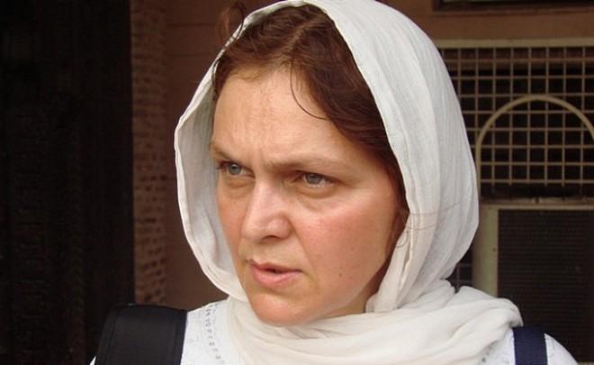 Надежда Кеворкова о платочном скандале: «Татарская общественность правильно реагирует на давление центра»