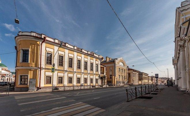 Бэк-офис «Открытия» у Кремля выкупил с премией казанский ювелир