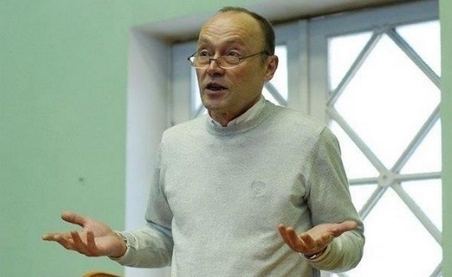Олег Пленков: