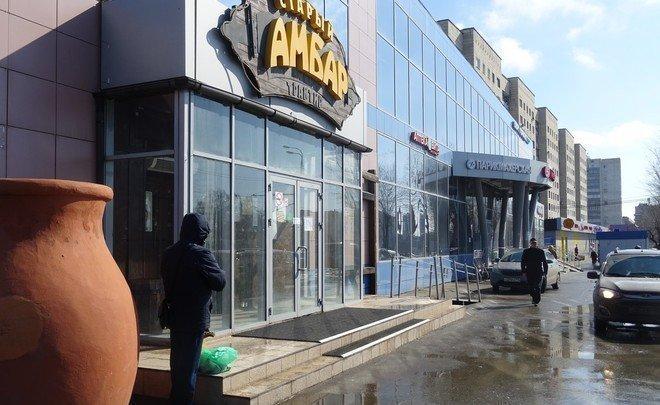 «Старый амбар» сворачивает сеть в Татарстане