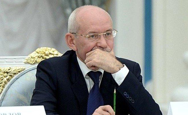 «Такая деятельность по плечу молодым»: почему Хамитов подал в отставку?