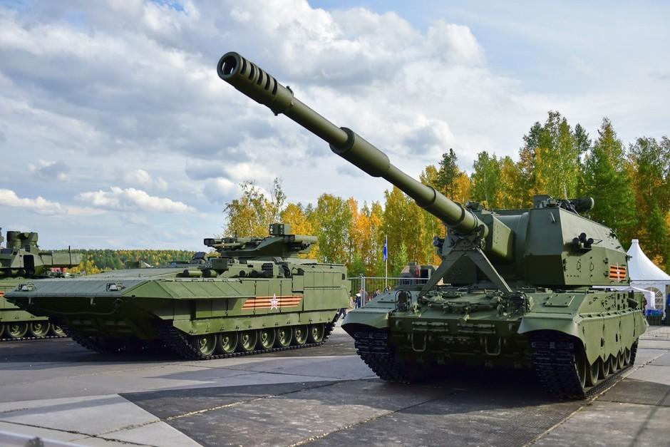 название военной техники россии и фото