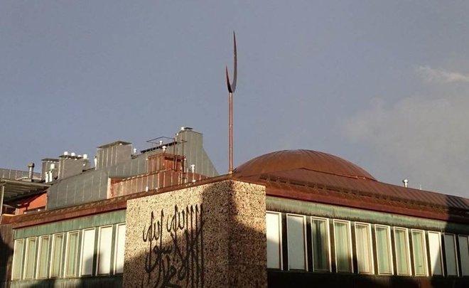 В Финляндии татарские мечети закрылись из-за коронавируса