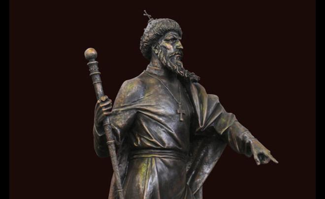 СМИ: в Казани могут установить памятник Ивану Грозному