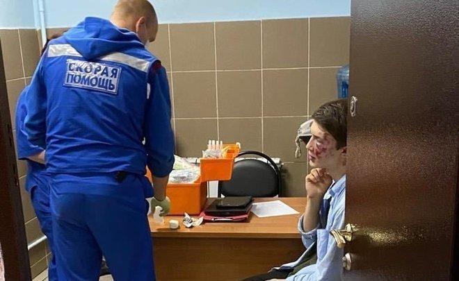Адвокат Егора Жукова: «Причиной нападения стала его профессиональная и политическая деятельность»